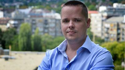 Ádám Tóth