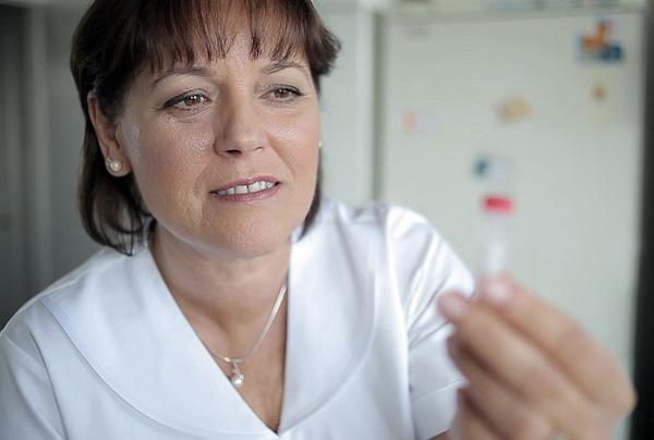 Prof. Dr. Henriette Farkas