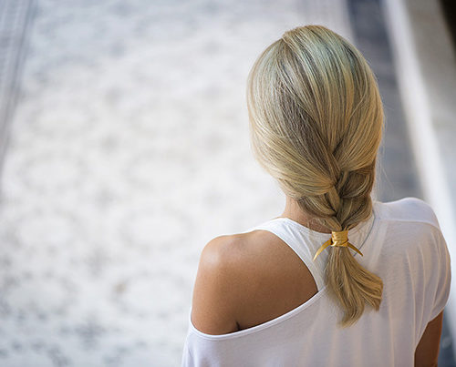 Braiding Styles