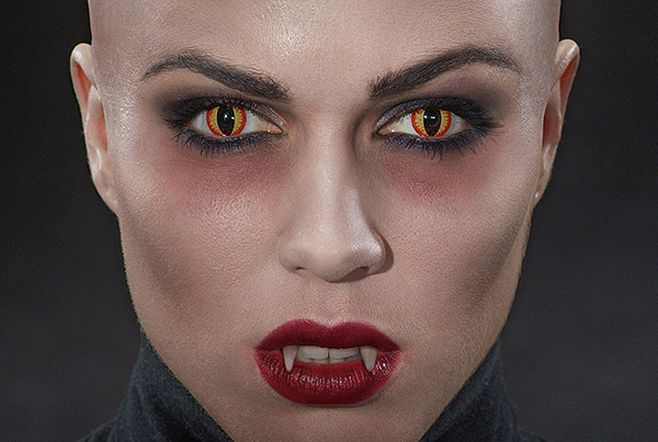 Special Makeup