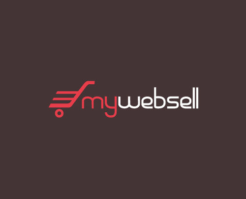 Mywebsell logo
